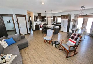 Photo 14: 455049 Rge Rd 274: Rural Wetaskiwin County House for sale : MLS®# E4145796