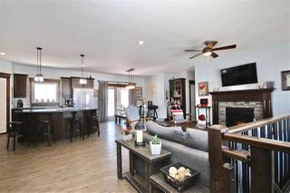 Photo 7: 455049 Rge Rd 274: Rural Wetaskiwin County House for sale : MLS®# E4145796