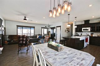 Photo 10: 455049 Rge Rd 274: Rural Wetaskiwin County House for sale : MLS®# E4145796