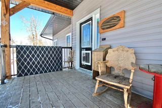 Photo 25: 455049 Rge Rd 274: Rural Wetaskiwin County House for sale : MLS®# E4145796