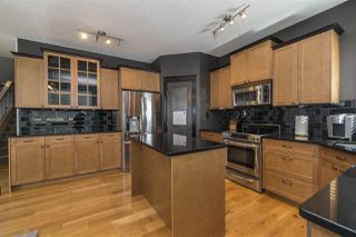 Main Photo: 19 Southbridge Crescent: Calmar House for sale : MLS®# E4146521