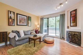 "Photo 2: 414 2915 GLEN Drive in Coquitlam: North Coquitlam Condo for sale in ""GLENBOROUGH"" : MLS®# R2347266"