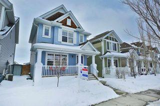 Photo 30: 2120 70 Street in Edmonton: Zone 53 House for sale : MLS®# E4147013