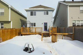 Photo 24: 2120 70 Street in Edmonton: Zone 53 House for sale : MLS®# E4147013