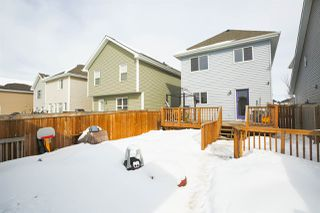 Photo 25: 2120 70 Street in Edmonton: Zone 53 House for sale : MLS®# E4147013