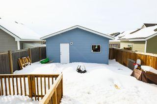 Photo 23: 2120 70 Street in Edmonton: Zone 53 House for sale : MLS®# E4147013