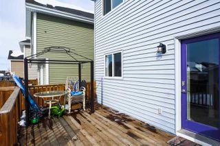 Photo 22: 2120 70 Street in Edmonton: Zone 53 House for sale : MLS®# E4147013
