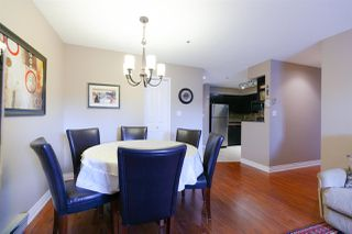 "Photo 4: 404 3668 RAE Avenue in Vancouver: Collingwood VE Condo for sale in ""RAE COURT"" (Vancouver East)  : MLS®# R2350560"