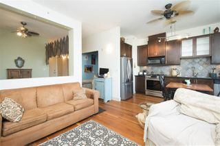 "Photo 2: 303 8988 HUDSON Street in Vancouver: Marpole Condo for sale in ""The Retro"" (Vancouver West)  : MLS®# R2352325"