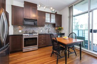 "Photo 3: 303 8988 HUDSON Street in Vancouver: Marpole Condo for sale in ""The Retro"" (Vancouver West)  : MLS®# R2352325"