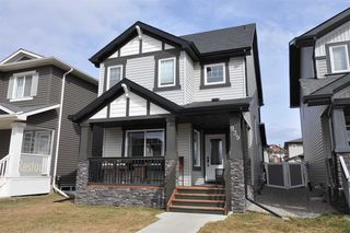 Main Photo: 939 CRYSTALLINA NERA Way in Edmonton: Zone 28 House for sale : MLS®# E4149634