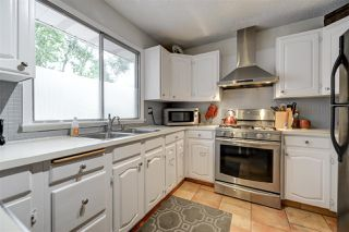Photo 11: 24 WESTRIDGE Crescent in Edmonton: Zone 22 House for sale : MLS®# E4149854