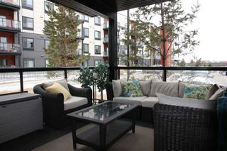 Photo 25: 146 308 Ambleside Link in Edmonton: Zone 56 Condo for sale : MLS®# E4149917