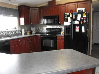 Photo 8: 140 56514 RR 60 Road: Rural St. Paul County Manufactured Home for sale : MLS®# E4150743