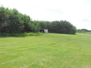 Photo 25: 140 56514 RR 60 Road: Rural St. Paul County Manufactured Home for sale : MLS®# E4150743