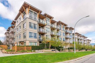"Main Photo: 304 10455 154 Street in Surrey: Guildford Condo for sale in ""G3 RESIDENCES"" (North Surrey)  : MLS®# R2359093"