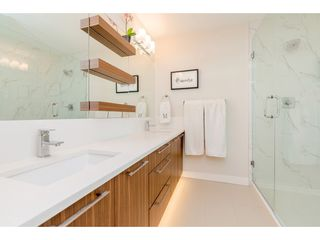 "Photo 14: 76 7665 209 Street in Langley: Willoughby Heights Townhouse for sale in ""Archstone"" : MLS®# R2359787"
