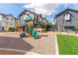 "Photo 19: 76 7665 209 Street in Langley: Willoughby Heights Townhouse for sale in ""Archstone"" : MLS®# R2359787"