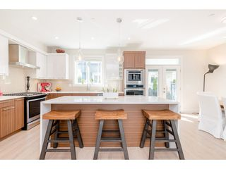 """Photo 6: 76 7665 209 Street in Langley: Willoughby Heights Townhouse for sale in """"Archstone"""" : MLS®# R2359787"""