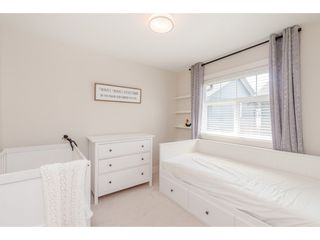 "Photo 16: 76 7665 209 Street in Langley: Willoughby Heights Townhouse for sale in ""Archstone"" : MLS®# R2359787"