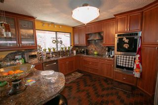 Photo 2: 50 GOODRIDGE Drive: St. Albert House for sale : MLS®# E4152822