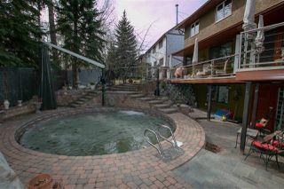 Photo 18: 50 GOODRIDGE Drive: St. Albert House for sale : MLS®# E4152822