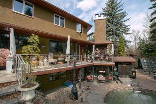 Photo 17: 50 GOODRIDGE Drive: St. Albert House for sale : MLS®# E4152822
