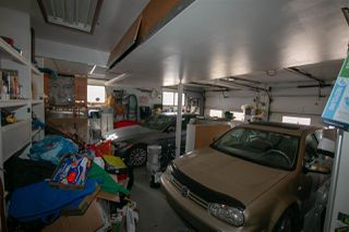Photo 22: 50 GOODRIDGE Drive: St. Albert House for sale : MLS®# E4152822