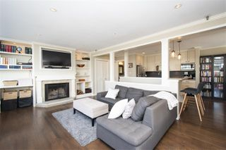 "Photo 5: A2 1100 W 6TH Avenue in Vancouver: Fairview VW Townhouse for sale in ""Fairview Place"" (Vancouver West)  : MLS®# R2361487"