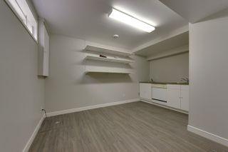 Photo 26: 5308 187 Street in Edmonton: Zone 20 House for sale : MLS®# E4153698