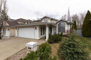 Photo 2: 5308 187 Street in Edmonton: Zone 20 House for sale : MLS®# E4153698