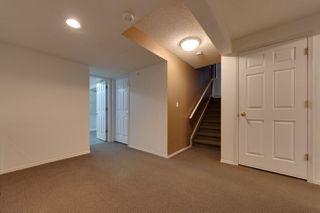 Photo 24: 5308 187 Street in Edmonton: Zone 20 House for sale : MLS®# E4153698