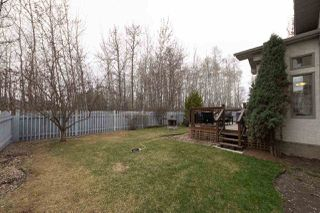 Photo 28: 5308 187 Street in Edmonton: Zone 20 House for sale : MLS®# E4153698