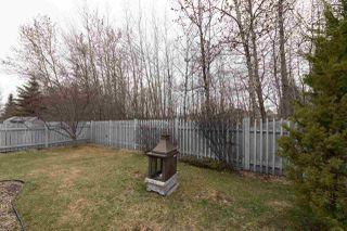 Photo 27: 5308 187 Street in Edmonton: Zone 20 House for sale : MLS®# E4153698