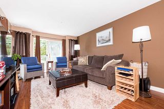 "Main Photo: 205 5499 203 Street in Langley: Langley City Condo for sale in ""Pioneer Place"" : MLS®# R2364438"