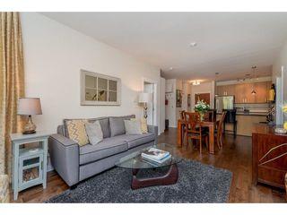 """Photo 11: 212 15918 26 Avenue in Surrey: Grandview Surrey Condo for sale in """"THE MORGAN"""" (South Surrey White Rock)  : MLS®# R2364588"""