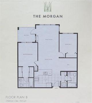"""Photo 20: 212 15918 26 Avenue in Surrey: Grandview Surrey Condo for sale in """"THE MORGAN"""" (South Surrey White Rock)  : MLS®# R2364588"""