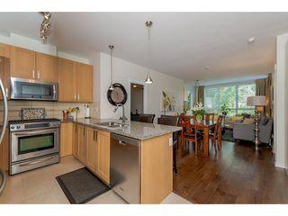 """Photo 7: 212 15918 26 Avenue in Surrey: Grandview Surrey Condo for sale in """"THE MORGAN"""" (South Surrey White Rock)  : MLS®# R2364588"""