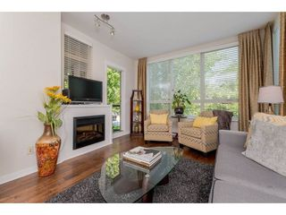 """Photo 8: 212 15918 26 Avenue in Surrey: Grandview Surrey Condo for sale in """"THE MORGAN"""" (South Surrey White Rock)  : MLS®# R2364588"""