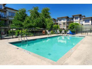 """Photo 3: 212 15918 26 Avenue in Surrey: Grandview Surrey Condo for sale in """"THE MORGAN"""" (South Surrey White Rock)  : MLS®# R2364588"""