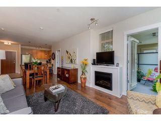 """Photo 12: 212 15918 26 Avenue in Surrey: Grandview Surrey Condo for sale in """"THE MORGAN"""" (South Surrey White Rock)  : MLS®# R2364588"""