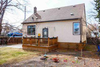 Photo 3: 10902 66 Avenue in Edmonton: Zone 15 House for sale : MLS®# E4154987