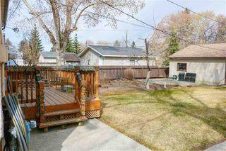 Photo 4: 10902 66 Avenue in Edmonton: Zone 15 House for sale : MLS®# E4154987