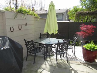 Photo 12: 71 6622 BAKER Road in Delta: Sunshine Hills Woods Townhouse for sale (N. Delta)  : MLS®# R2367366