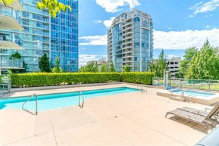 "Photo 16: 1605 7362 ELMBRIDGE Way in Richmond: Brighouse Condo for sale in ""FLO"" : MLS®# R2368744"