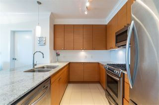 "Photo 3: 1605 7362 ELMBRIDGE Way in Richmond: Brighouse Condo for sale in ""FLO"" : MLS®# R2368744"