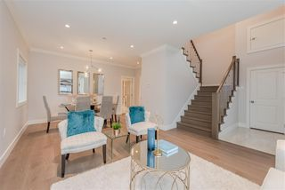 Photo 4: 6759 SPERLING Avenue in Burnaby: Upper Deer Lake House 1/2 Duplex for sale (Burnaby South)  : MLS®# R2368777