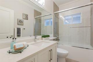 Photo 17: 6759 SPERLING Avenue in Burnaby: Upper Deer Lake House 1/2 Duplex for sale (Burnaby South)  : MLS®# R2368777