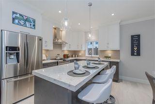 Photo 12: 6759 SPERLING Avenue in Burnaby: Upper Deer Lake House 1/2 Duplex for sale (Burnaby South)  : MLS®# R2368777
