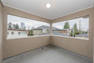 Photo 18: 6759 SPERLING Avenue in Burnaby: Upper Deer Lake House 1/2 Duplex for sale (Burnaby South)  : MLS®# R2368777